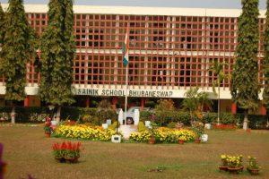 Bhubaneswar Sainik School