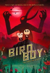 Birdboy The Forgotten Children