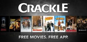 Crackle - Stream Movies for Free