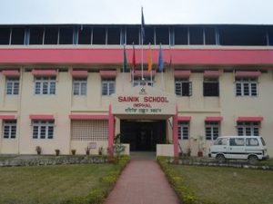 Imphal Sainik School