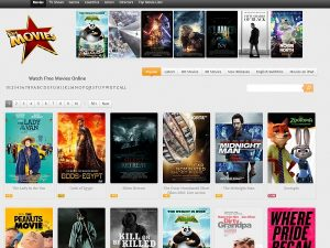 Los Movies - Top Streaming Site