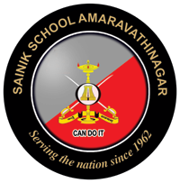 Sainik School in Amaravathinagar