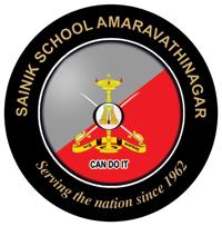 Sainik School in Amaravathinagar