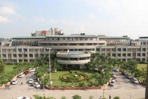 Subharti medical college in up