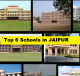 Top Schools in Jaipur