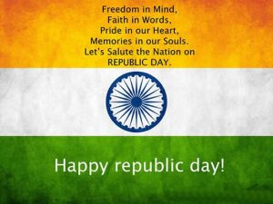 Top Republic Day Quotes in English