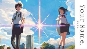 Your Name Animated Movie for Adult