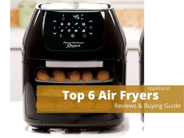 Air Fryers in india