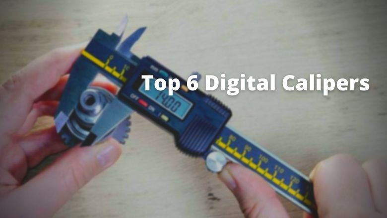 top 6 digital calipers in india