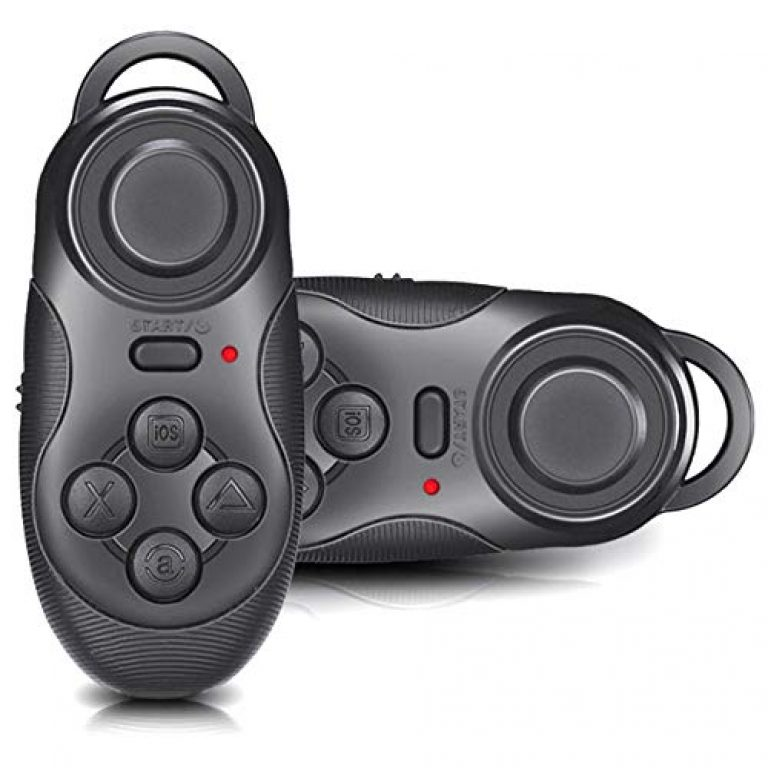 DOMO BC1 MagicKey Gaming Joystick, Gamepad and Bluetooth Controller for All Computers, Laptops, Mobiles, Tablet PC's and VR Headset – BC1