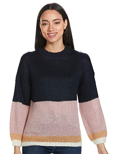 Mode By Red Tape Women Pullover Sweater